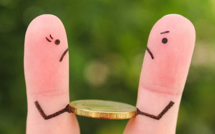 Are You in a Toxic Relationship With Money?
