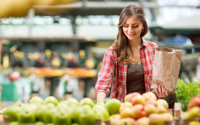 Get Paid to Go Grocery Shopping -- Seriously!