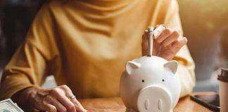 The 30-Day Plan to a $1000 Savings Account Balance