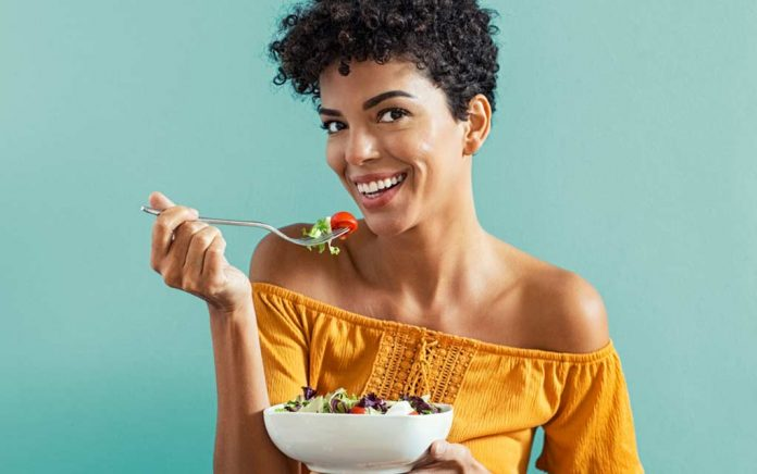 Eat These Foods to Live a Longer, Happier Life