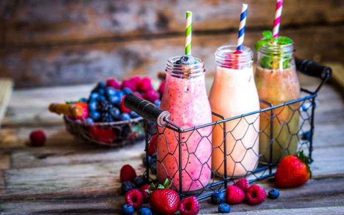 6 Energy-Boosting Smoothies for Better Health