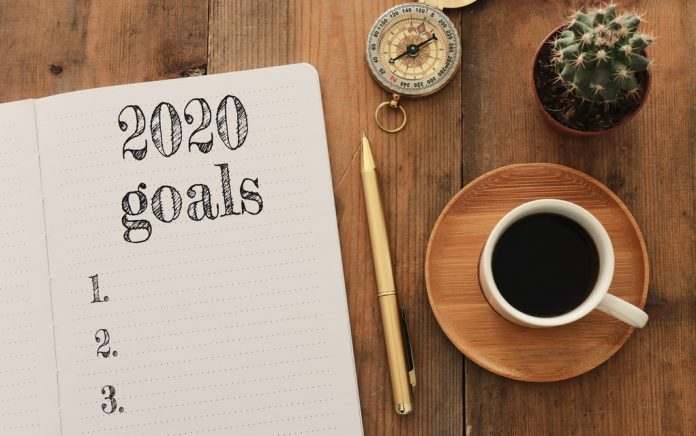 The Foolproof Way to Achieve Your Goals