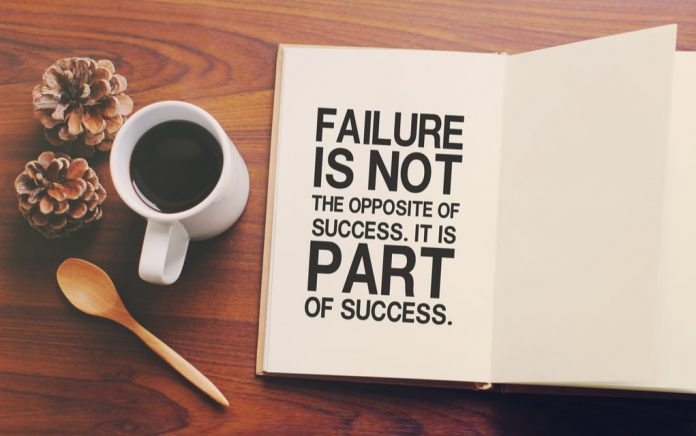 The Real Reason People Fail (And How to Overcome It)