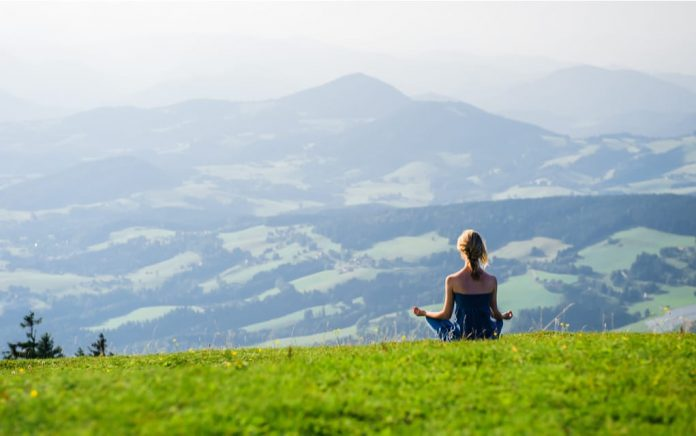 Does Meditation Actually Work?