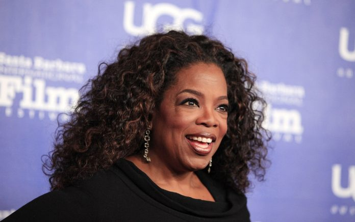 Oprah's Number One Self-Care Rule