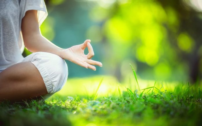 Yoga Tips for Stressed-Out Newbies