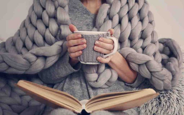 5 Comforting Reminders for Times of Stress