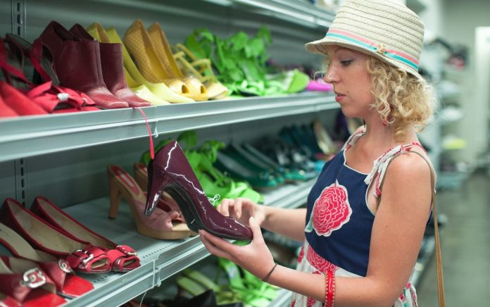 How to Cash in on Thrift Shop Gems