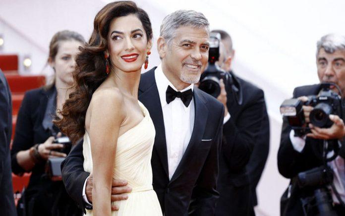 George Clooney's Charm Secrets Unlocked