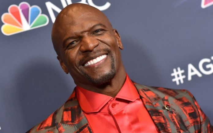How Terry Crews Overcame Intense Anger
