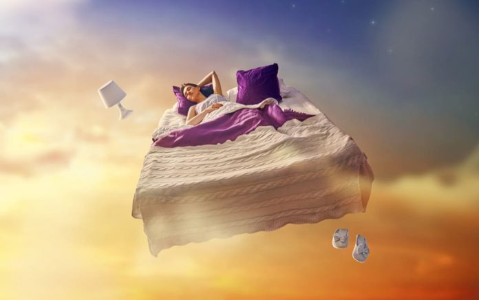 What Do Your Crazy Dreams Mean?