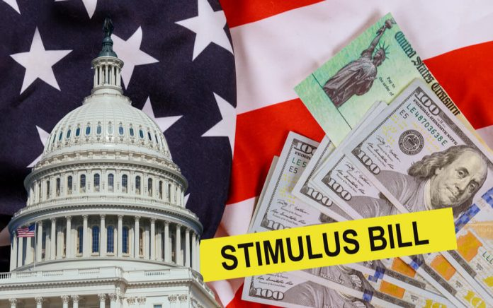 Is a Second Stimulus Check Coming?