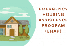 How does emergency housing work?