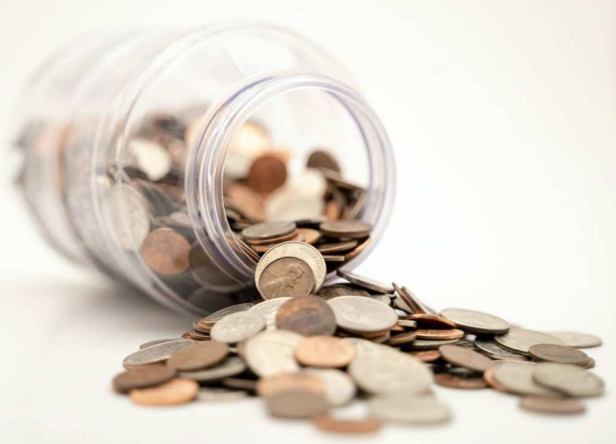 How can I protect my bank account from creditors?